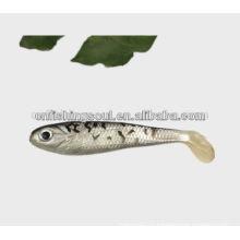 SLL011 12см 20г мягкие приманки пластиковые рыболовные приманки