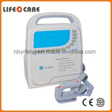 Medical Equipment Portable Defibrillator with Monitor Used in The Clinic and Hospital