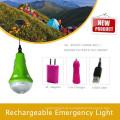 Neues Produkt für 2015 solar Reisen Beleuchtung Set/solar Notlicht