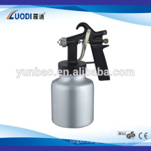 2015 Hot Sale Hvlp Air Gravity Spray Gun For Car Painting