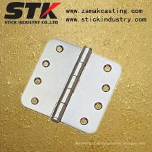 Bisagra de acero inoxidable (STK-P1119)
