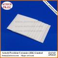 Customized Large Size Zro2 Zirconia Ceamic Plate
