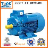 TOPS ac 3 hp motor