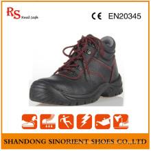 Engenharia Sapatos de segurança de trabalho Tailândia RS84