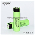 High Capacity Panasonic 18650b 3400mah 3.7v Battery