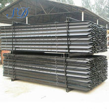 Fabrik Preis Portable Black Palisadenzaun Y Zaun Post