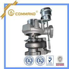 Turbolader für Komatsu Bagger Diesel Motor td04