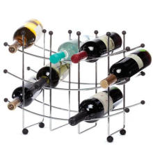 Cremalheira do vinho enófilo Fusion 15-garrafa
