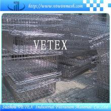 Durable Stainless Steel Mesh Basket