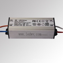 30W with High PF Value LED Driver