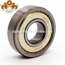 6319 c3 deep groove ball bearing