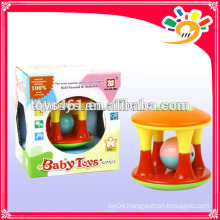 Newest Baby Series Rattle Bell Toy,Cute Design Rattle Bell