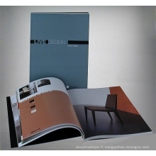 Impression de brochures / Impression personnalisée / Impression offset