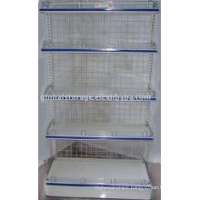 High grade Supermarket Shelving
