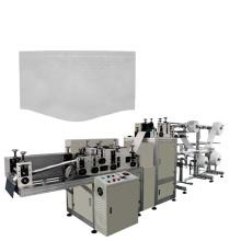 La plus récente machine de fabrication de pièces de revêtement de visage à ultrasons N95 Cup améliorée