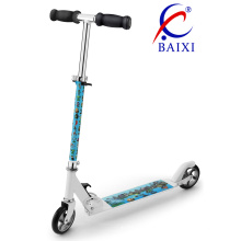 Foldable 2 Wheel Scooter for Kids (BX-1103B)