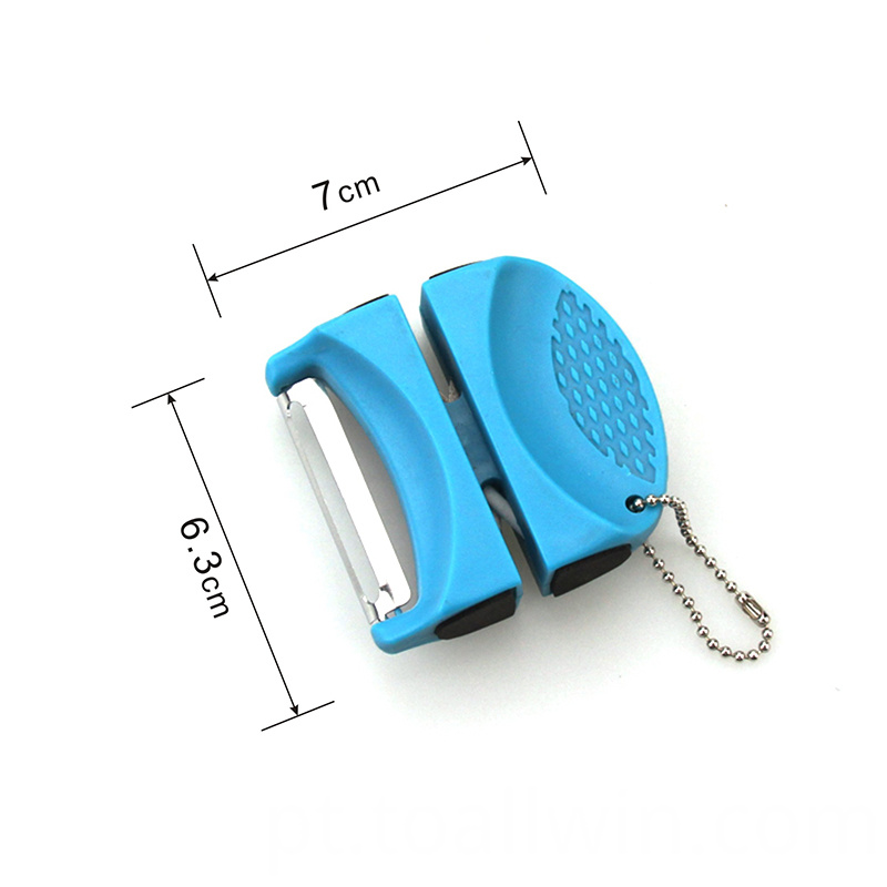 Mini Knife Sharpener