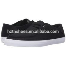 Neue Modell Männer Leinwand Schuh Großhandel