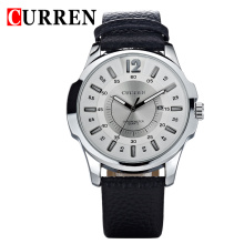 British Style Business Thin Waterproof Men Watches