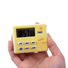 Count-up and Count-down Digital 24h 3function digital timer