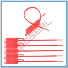 GC-P004 segurança selos de segurança plástico