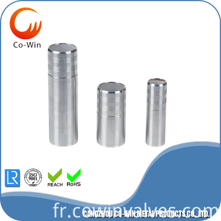 Stainless Steel OEM