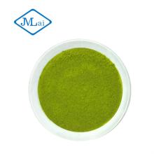 Organic matcha green tea powder for food additives