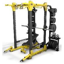 Фитнес оборудование тренажерный зал коммерческая власть стойку для горячей продажи