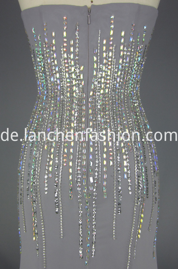 beading designs for dress