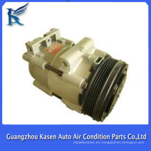 Nuevo compresor del acondicionador de aire del coche de R134a 5PK fs10 12v para Ford