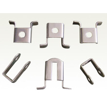 Small metal automotive stamping parts