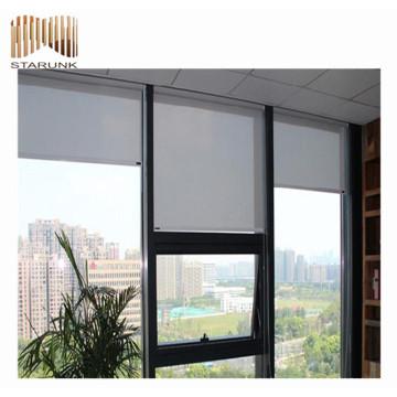 OEM вертикальная плотные шторки с верхним качеством