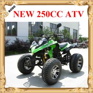 Hot Sale Cheap ATV 250CC Loncin Engine ATV