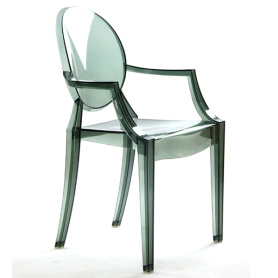 Louis Ghost Acrylic Chair