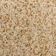Yellow Rust Stone Natural Color Granite Stone