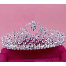 Petite couronne de concours élégant