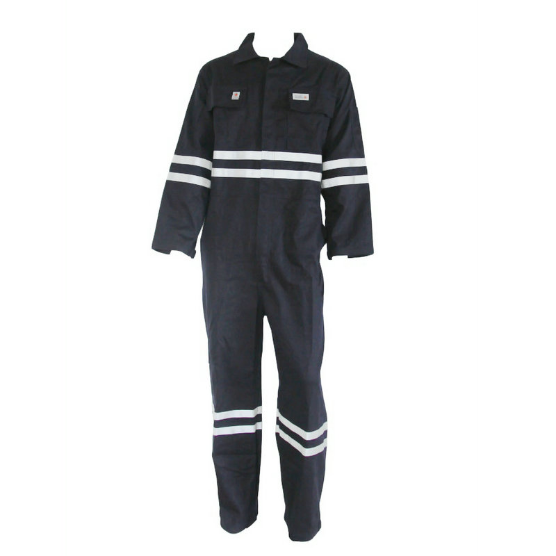 Flame Retardant Coverall F01c