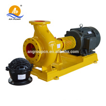 Centrifugal Sulfuric Acid Resistant Chemical Transfer Pump