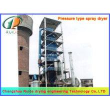 DF pesticide production line