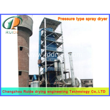 maltodextion centrifugal spray dryers
