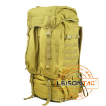 Military Bag with Metal Frame