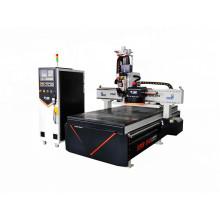 Machine à bois Superstar de machine à bois avec changeur d'outils automatique M25
