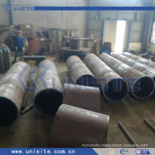 thick steel wear resistant liner for dredger (USC-7-006)