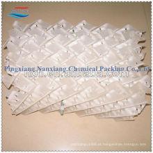 Embalagem plástica corrugada 500Y 250Y