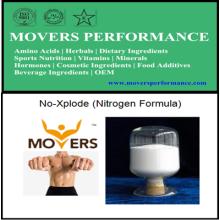 No-Xplode Nutrition Supplement - Спортивное питание для бодибилдинга