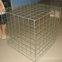 Discout Factory Cheap Price Welded Gabions / Welded Gabion Box /Welded Gabion Basket | stone cage (Manufacturer& Exporter)