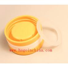 Anel de vedação de borracha com grau alimentício O para tampa de copo