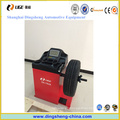 Équipement d'équilibrage de roue, machine bon marché de équilibreur de roue à vendre Ds-7100
