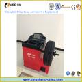 Equipamento de equilíbrio da roda, máquina barata do equilibrador de roda para a venda Ds-7100