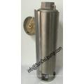 """(2QGD1-36-0.37 kW) 2"""" polegadas bomba submersível de água de poço profundo de pequeno diâmetro bem"""